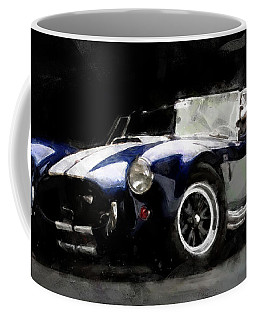 Shelby Cobra - 07 Coffee Mug