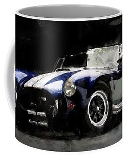 Shelby Cobra - 07 Coffee Mug