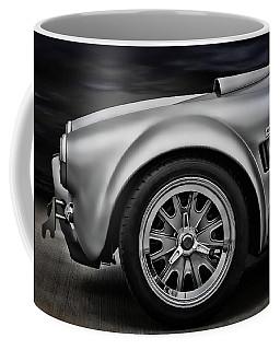Shelby Cobra Gt Coffee Mug