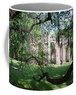 Sheldon Church 2 Coffee Mug