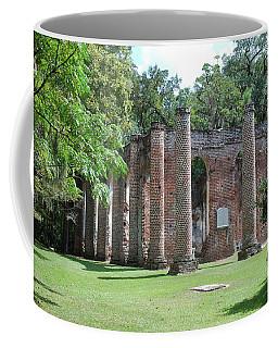 Sheldon Church 2 Coffee Mug