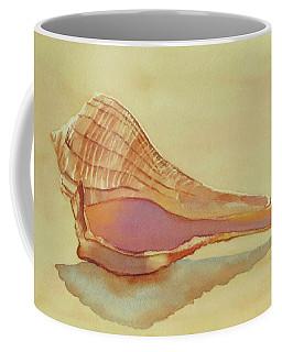 Shell 5 Coffee Mug