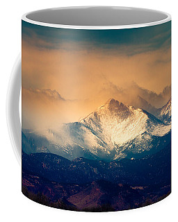 She'll Be Coming Around The Mountain Coffee Mug