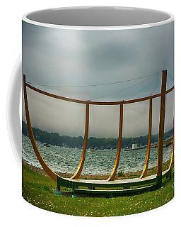 Shell Of A Hull Coffee Mug