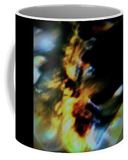 Shell Dancing Coffee Mug