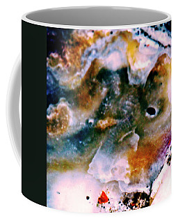 Shell Treasure Story Coffee Mug
