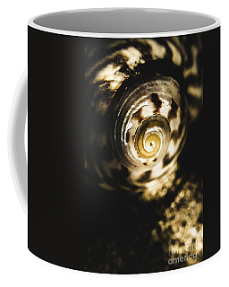Shells In Detail Coffee Mug