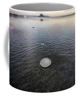 Shells On The Shore Coffee Mug