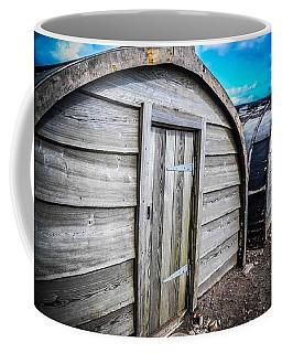 Shelter Coffee Mug