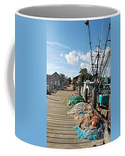 Shelter Island Coffee Mug