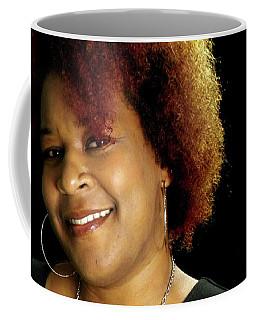 Shena Randolph Coffee Mug