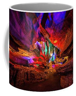 Shenandoah Caverns  Coffee Mug