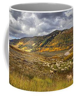 Shepherd Coffee Mug