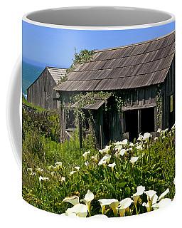 Shephers's Shack Coffee Mug