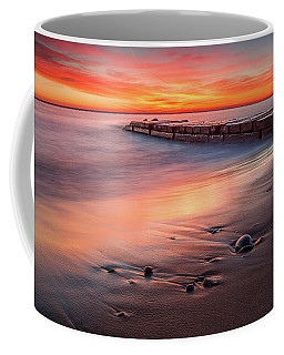 Sheridan Sunrise Coffee Mug