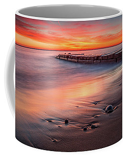 Sheridan Sunrise Coffee Mug