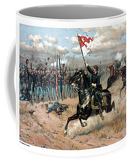 Sheridan's Ride Coffee Mug