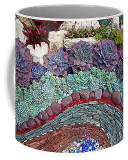 Sherman Gardens Study 45 Coffee Mug