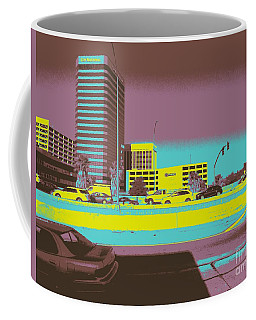 Sherman Oaks Coffee Mug