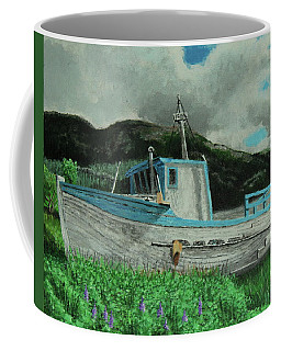 Sherry D Coffee Mug