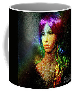 She's Like A Rainbow Coffee Mug