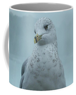 She's Over There Coffee Mug