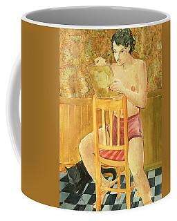 She's So Cute Coffee Mug