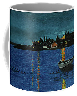 Sheshatshiu Coffee Mug