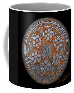 Shield 2 Coffee Mug