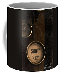 Shift Key Coffee Mug