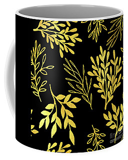 Botany Coffee Mugs
