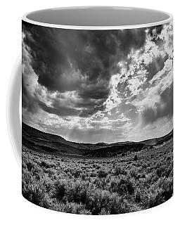 Shine Down On Me Coffee Mug