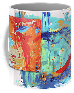 Shine From Within Coffee Mug