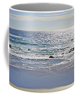 Shine It All Around Coffee Mug