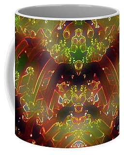 Shine On Neon Coffee Mug