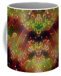 Shine On Neon Coffee Mug