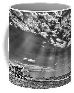 Shine On You Crazy Diamond Coffee Mug