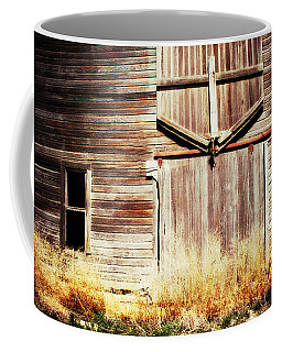 Coffee Mug featuring the photograph Shine The Light On Me by Julie Hamilton