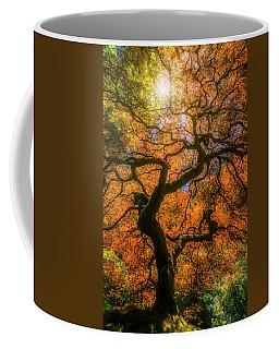 Shine Through Coffee Mug