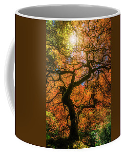 Shine Through Coffee Mug