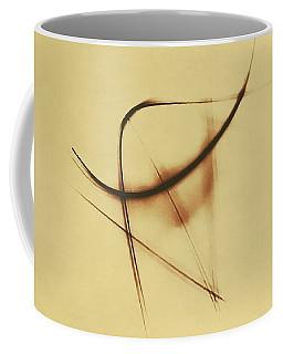 Shining Glyph #05 Coffee Mug