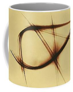 Shining Glyph #12 Coffee Mug