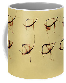 Shining  Twelve Coffee Mug