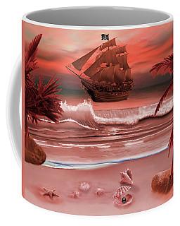 Ship Ahoy Coffee Mug
