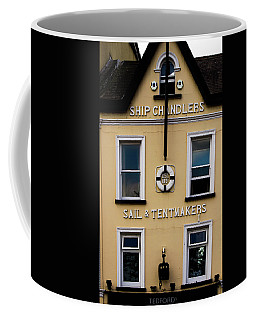 Ship Chandlers Coffee Mug