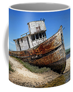 Shipwreck Coffee Mug