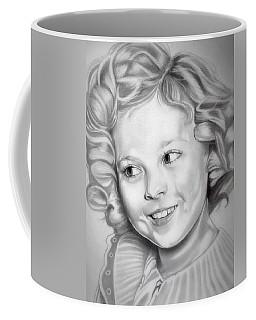 Shirley Temple Coffee Mug