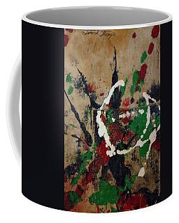 Shirt Pocket Coffee Mug