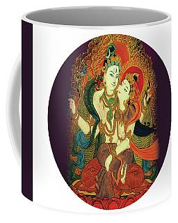 Shiva Shakti Coffee Mug