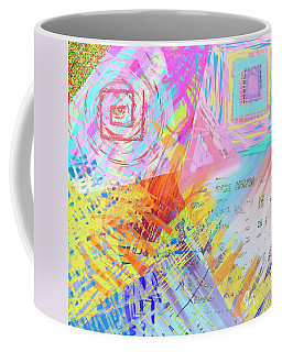 Shockwave Coffee Mug